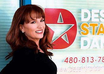 Chandler dance school Desert Star Dance