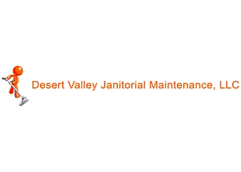 Peoria commercial cleaning service Desert Valley Janitorial Maintenance, LLC