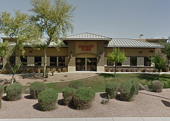 Chandler urgent care clinic Desert Valley Urgent Care