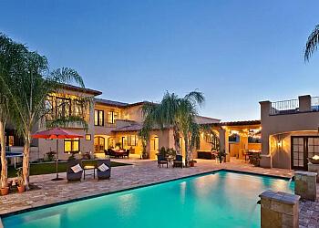 Scottsdale residential architect DesignLink Architecture & Planning