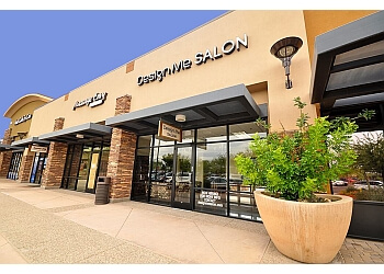 Peoria hair salon Design Me Salon