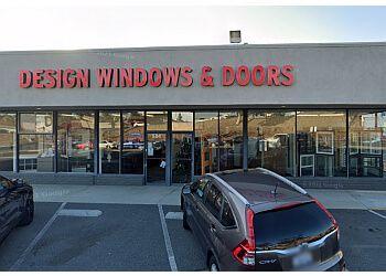 Ontario window company Design Windows & Doors INC