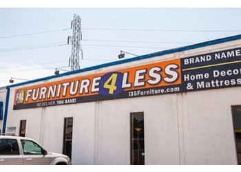 Carrollton furniture store Designer Furniture 4 Less