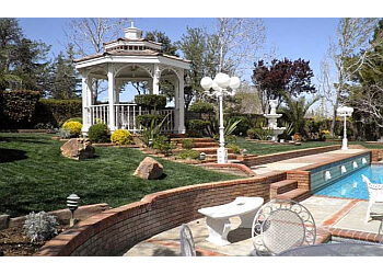 Palmdale landscaping company Designer's Touch Landscape