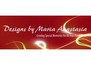 Allentown florist Designs By Maria Anastasia
