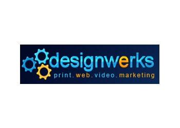 Roseville web designer Designwerks Media