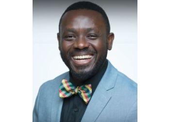 McAllen urologist Desmond Adamu, MD