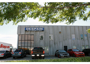West Valley City car repair shop Despain Automotive