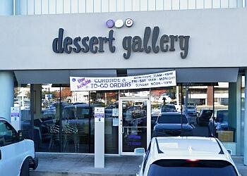 Houston cake Dessert Gallery Bakery & Cafe