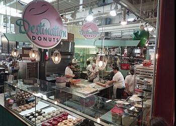Columbus donut shop Destination Donuts
