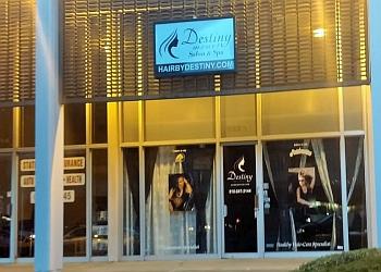 Hayward hair salon Destiny Monet Salon