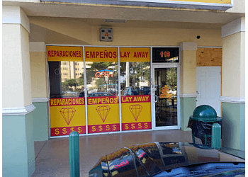 Hialeah pawn shop Destiny Pawn Shop