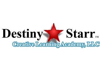 Athens preschool Destiny Starr Academy