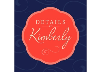 Sioux Falls wedding planner Details By Kimberly