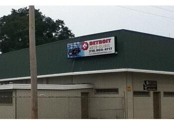 Cleveland car repair shop Detroit Auto Clinic
