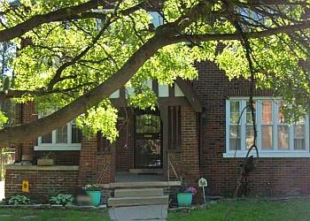 Detroit bridal shop Detroit Bridal House