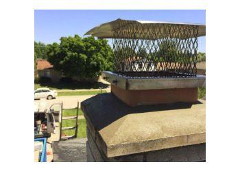 Detroit chimney sweep Detroit City Sweep, LLC.