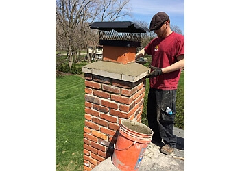 Detroit chimney sweep Detroit City Sweep, LLC