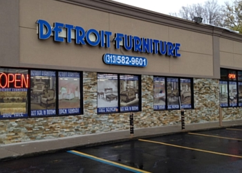 3 Best Furniture Stores In Detroit Mi Threebestrated