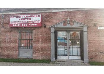 Detroit tutoring center Detroit Learning Center