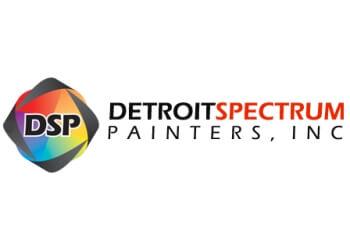 Warren painter Detroit Spectrum Painters, Inc