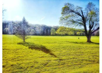 Peoria hiking trail Detweiller Park Trail