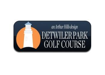 Toledo golf course Detwiler Park Golf Course