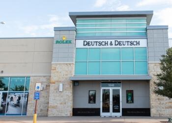 El Paso jewelry  Deutsch & Deutsch