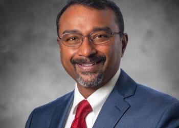 Houston nephrologist Devaraj Munikrishnappa, MD - Houston Kidney Specialists Center