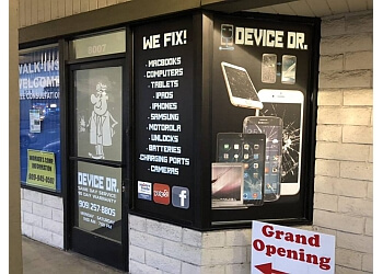 Rancho Cucamonga cell phone repair Device Doctor