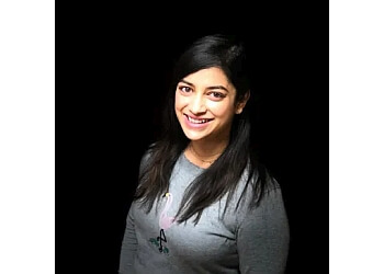 Evansville physical therapist Devika Kelkar, PT, DPT