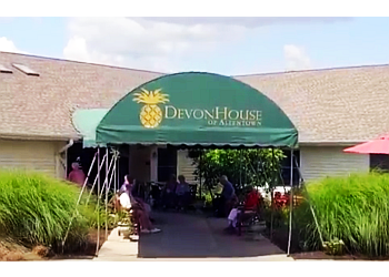 Allentown assisted living facility Devon House Senior Living