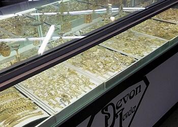 San Bernardino jewelry Devon Jeweler