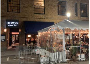 Philadelphia Seafood Restaurant Devon Grill