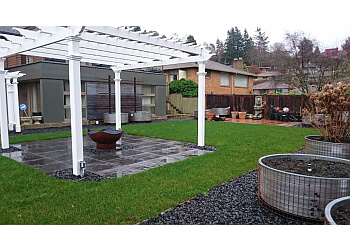 Seattle landscaping company Devonshire Landscapes