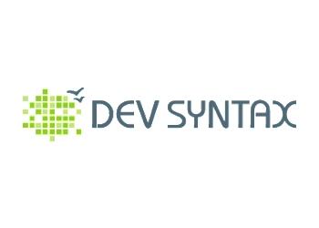 Newark web designer Devsyntax