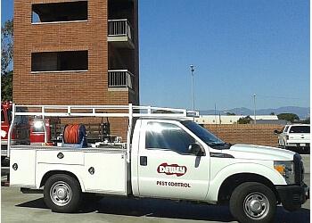 Oxnard pest control company  Dewey Pest Control