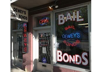 Salt Lake City bail bond Dewey's Bail Bonds
