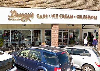 Winston Salem bakery Dewey's Bakery