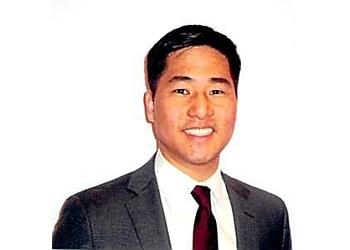Jersey City real estate lawyer Dewitt Liu