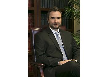 Aurora personal injury lawyer Dexter John Evans