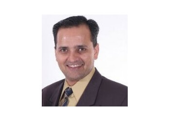 Bakersfield physical therapist Dhaval Buch, PT