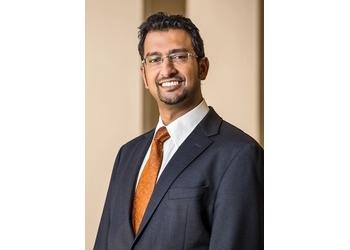 Pasadena bankruptcy lawyer Dheeraj K. Singhal ESQ.
