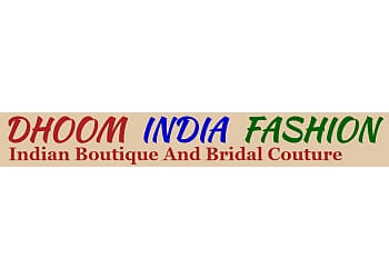 Fremont bridal shop Dhoom India Fashion