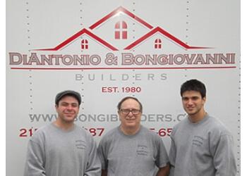 Philadelphia home builder DiAntonio & Bongiovanni Builders, LLC