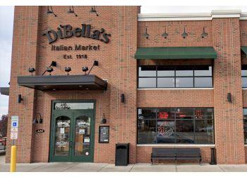 Rochester sandwich shop DiBella's Subs