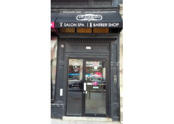 Milwaukee hair salon Di Carlo Salon & Barbershop