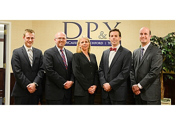 Akron criminal defense lawyer DiCaudo, Pitchford & Yoder
