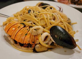 Winston Salem italian restaurant Di Lisio's Italian Restaurant