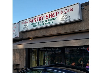 Stamford bakery DiMare Pastry Shop